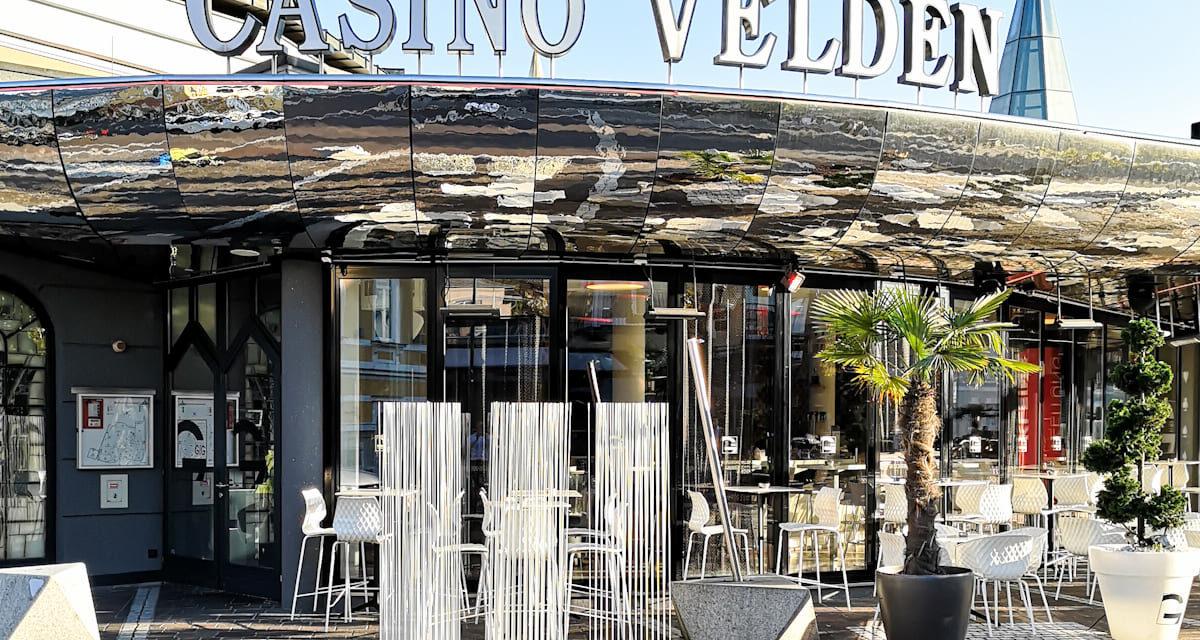 Tag der offenen Tür | 30 Jahre Casino Velden