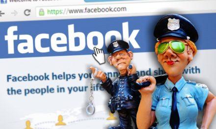 Facebook-Mitgründer will Facebook-Zerschlagung