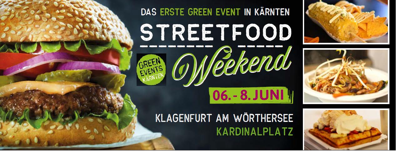 Kärnten ist Mitglied des Netzwerks Green Events
