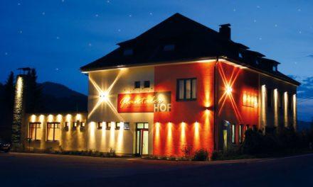 Haubenrestaurant Kärnten Hotel Restaurant Glantalerhof Bewertungen