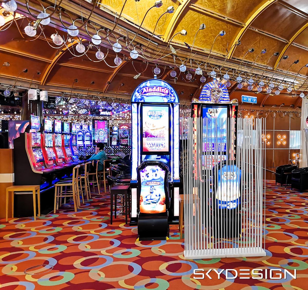 Spielautomaten Velden