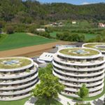 """Wohnbauprojekt """"Green Paradise"""": Top-Investments der ifa AG in Graz"""