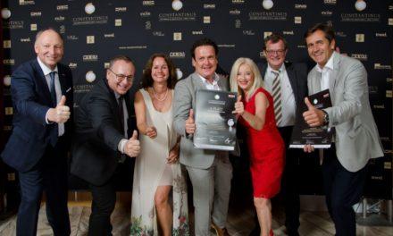 Rekord: Acht Kärntner Projekte mit einem Constantinus Award ausgezeichnet!