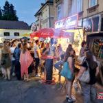 Großer Erfolg beim Streetfood Weekend am Kardinalplatz