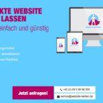 Website-Helden: Was haben die Umsatzstärksten? … ein starkes Leistungsversprechen!