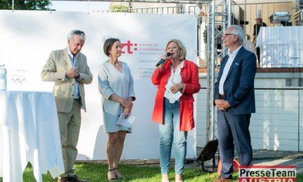 Sommerfest der ZiviltechnikerInnen am Wörthersee