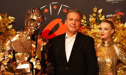 30th Anniversary Party bei der Poker EM