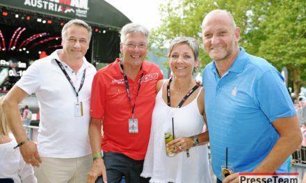 Ironman Austria Klagenfurt Ergebnis