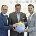 Exportoffensive: Milliarden für Kärnten