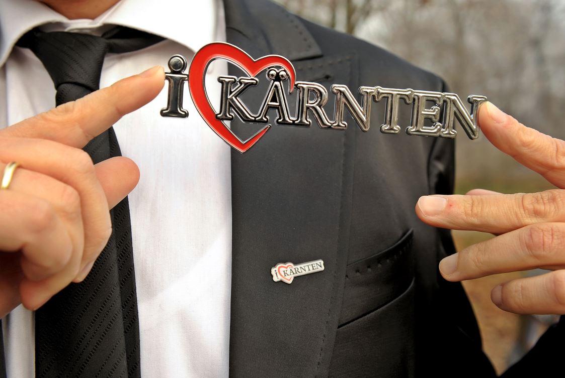 I Love Kärnten Shop