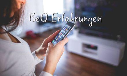 BeQ Erfahrungen Diebeka Erfahrungen
