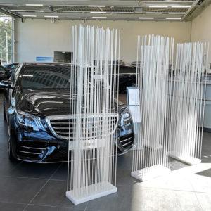 Luxus Raumteiler Hersteller