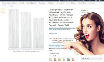 Amazon Preisvergleich – Angebote in Online-Shops sind günstiger als bei Amazon