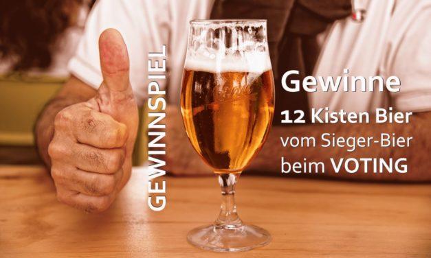 UMFRAGE der beliebtesten Biermarken in Österreich