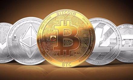 Eilmeldung: Südkorea deklariert Kryptowährungen als legal