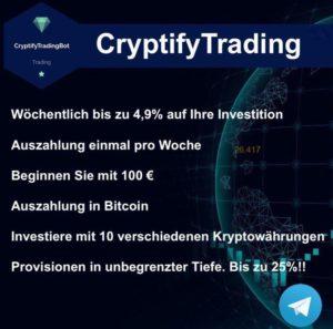 Social-Trading-Plattform