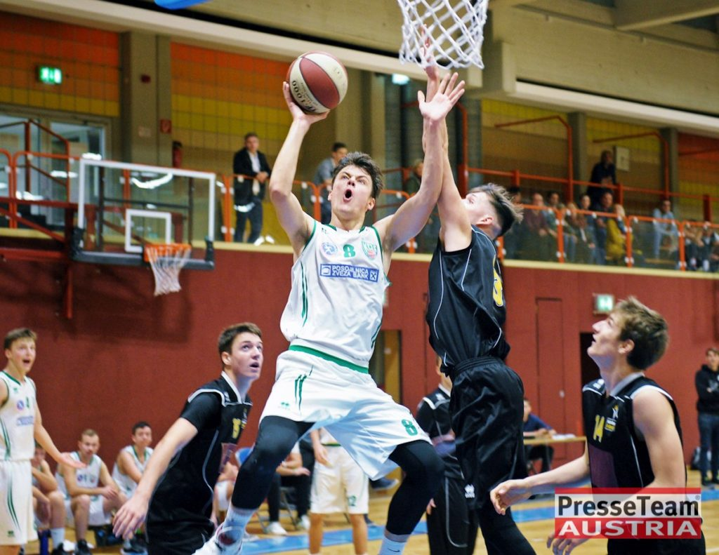 asketball MU19 Kärntner Meisterschaft