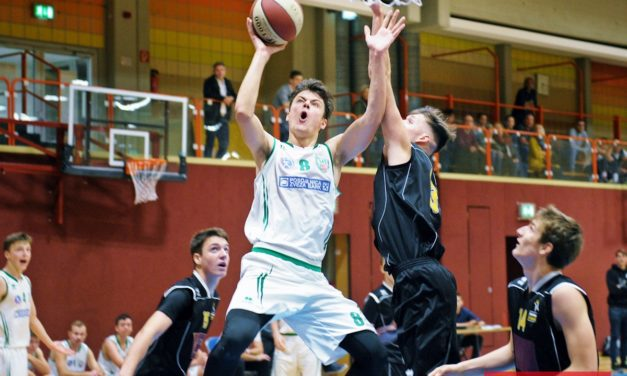 Basketball MU19 Kärntner Meisterschaft