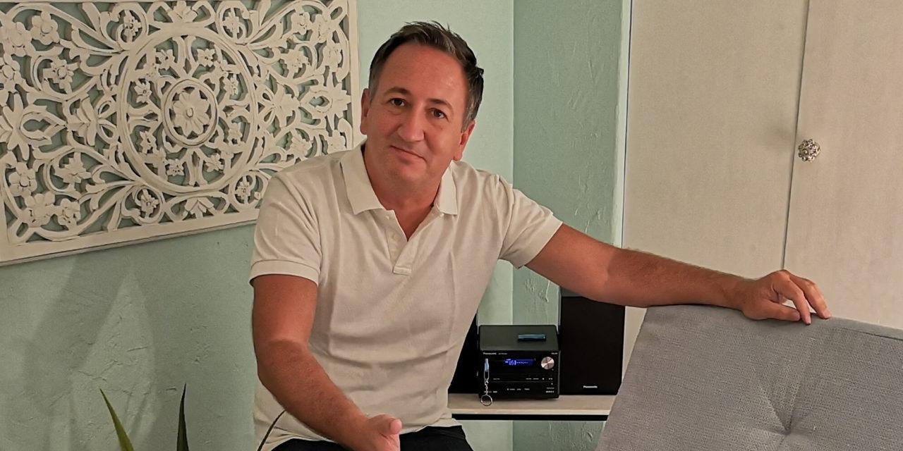 Hypnose-Experte Markus Engl im Interview