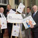 Reinigungsspezialist ifms lanciert neuartiges Zeitungs-Projekt
