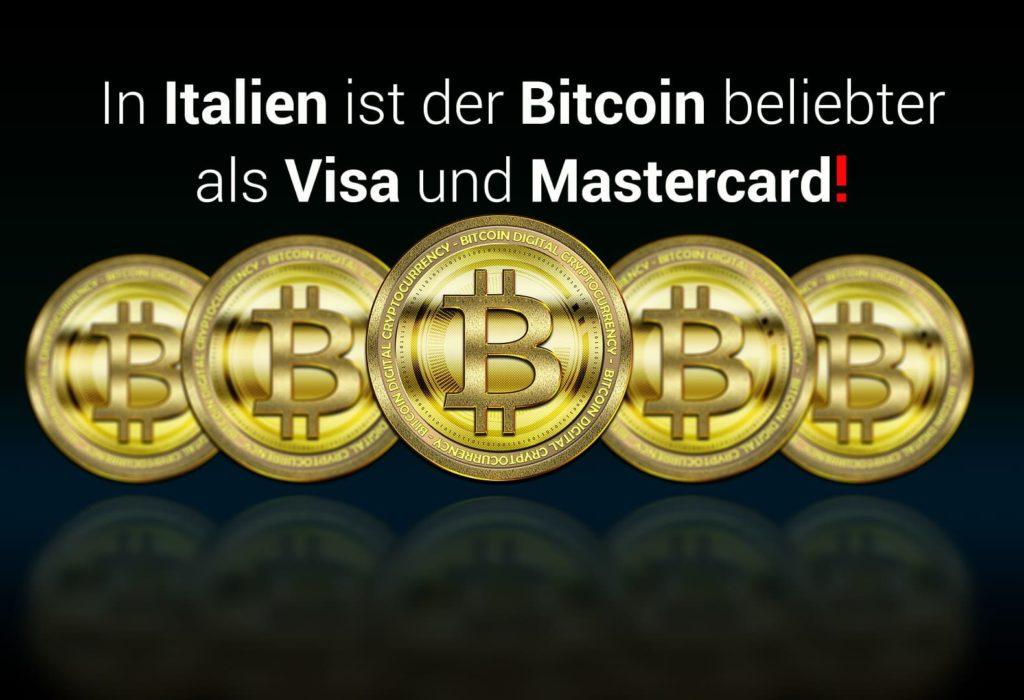 Bitcoin News Bitcoin günstig kaufen