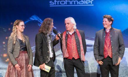 29.450,- Euro für Licht ins Dunkel Trachtengala 2019 im Casino Velden