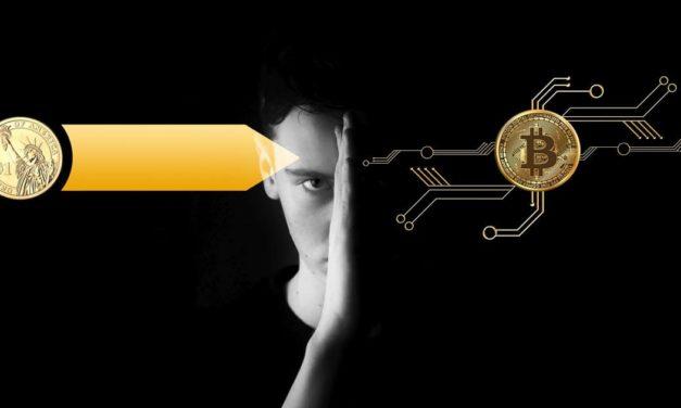 Deutsche Bank Untersuchung ergibt: 2030 werden Kryptos Fiat ersetzen