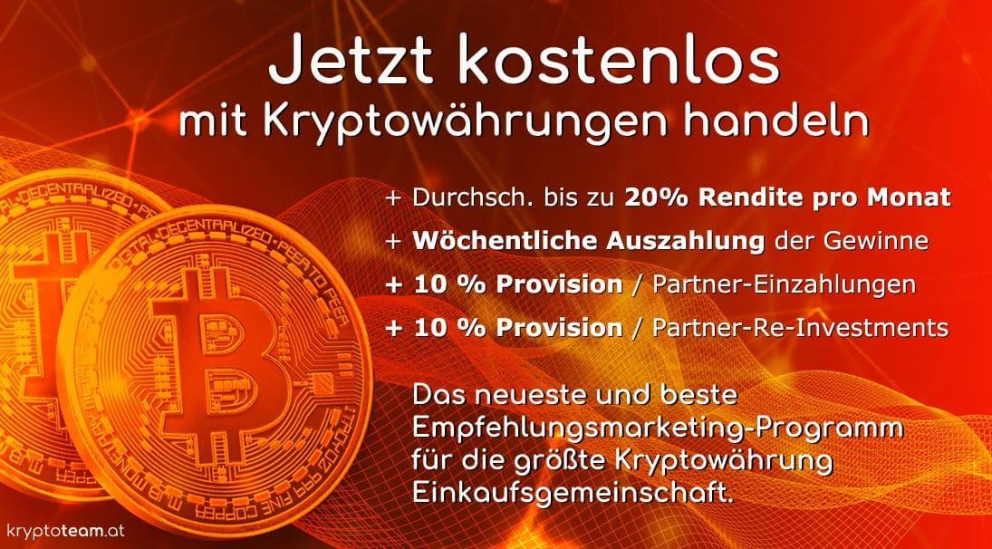 Cryptotrading 4.0