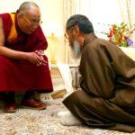 Tibetische Zentralverwaltung trauert um Takna Jigme Sangpo