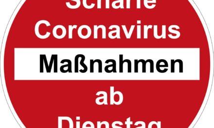 Lockdown in Österreich! Zu Scharfe Coronavirus Maßnahmen?