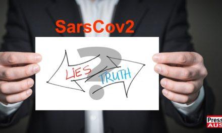 """""""SarsCov2 wäre HOCH ANSTECKEND"""" Dieses Lügenkonstrukt ist nicht mehr zu akzeptieren."""