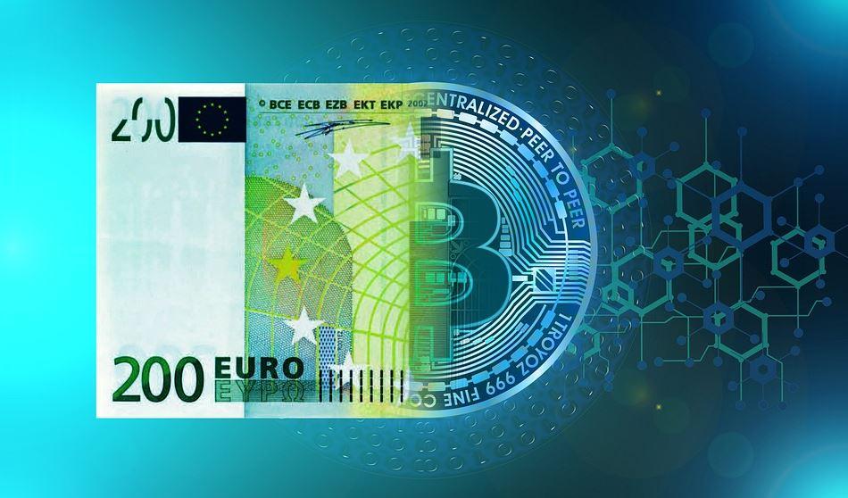 UMFRAGE: Kommt der digitale Euro? Braucht Europa einen digitalen Euro?