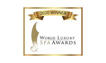 VIVAMAYR gewinnt World Luxury Spa Awards 2020