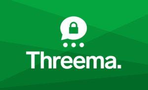 Threema Web
