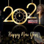 Wir wünschen allen unseren Lesern einen guten Rutsch ins Jahr 2021, viel Erfolg sowie gute Gesundheit.