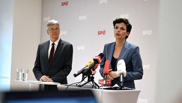 """So packen wir's!"" – Pamela Rendi-Wagner präsentierte heute ihren Anti-Corona-Plan"