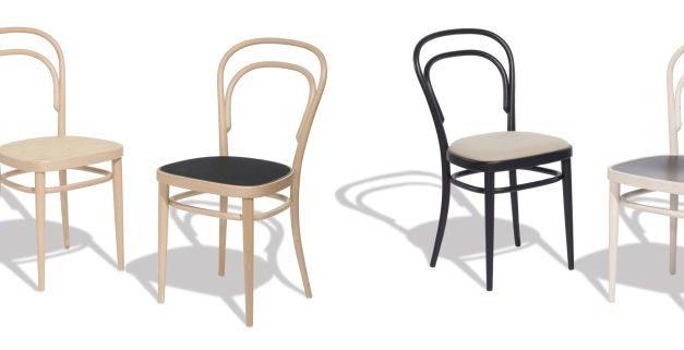 Thonet Stühle online kaufen mit Nachhaltigkeitspreis