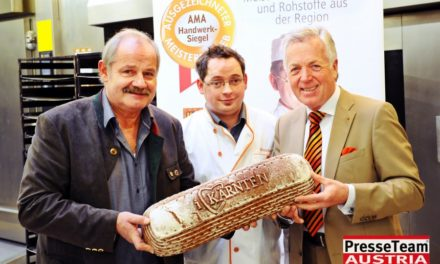 I Love Kärnten Brot Rezept