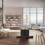 Bonaldo Möbel – mehrfach ausgezeichnet für seine Tische