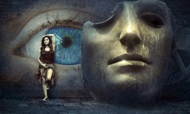 2021 – Das Jahr in dem die Maske fällt