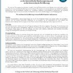 Offener Brief von Kritikern der Corona-Maßnahmen-Politik verursacht Aufschrei