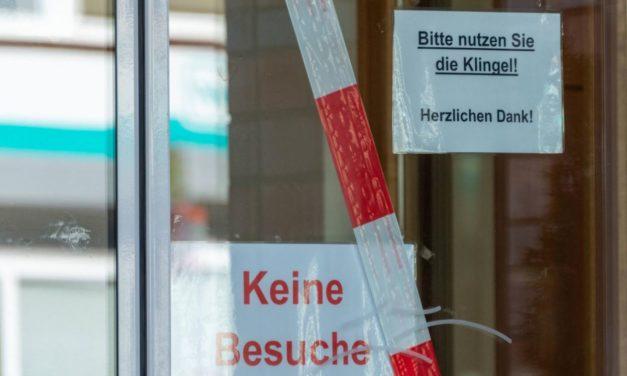 Zentralstellen für Zwangseinweisung geplant? Umgang mit Quarantäne-Brechern