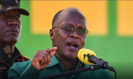 """Tansanias Präsident warnt vor """"gefährlicher und unnötiger"""" Covid-19-Impfung"""
