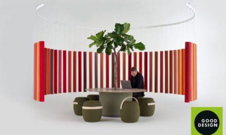 Soundsticks® gewinnt den Green Good Design Award.