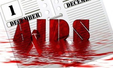 """Was hat COVID-19 mit der """"AIDS – Lüge zu tun?"""