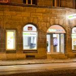 Optima Fenster in Fürth | Hochwertige PaX Fenster und Haustüren