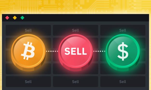So verkaufen Sie Bitcoin auf Binance: Schritt-für-Schritt-Anleitung