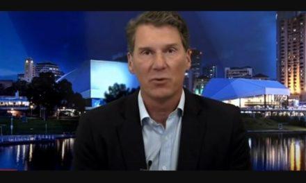 Der australische Sky News-Moderator Cory Bernardi entlarvt die wahren Absichten des Great Reset