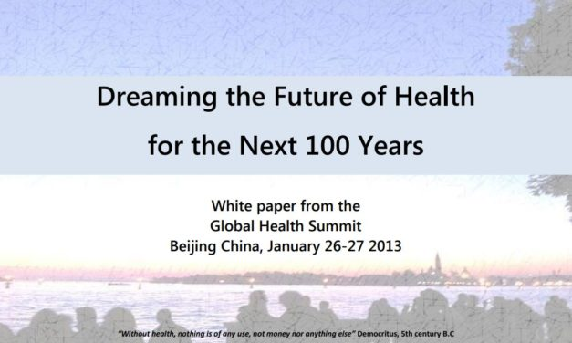 Rockefeller-Papier von 2013 prognostiziert ein dystopisches Bild unseres Lebens im Januar 2050