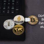 Dürfen Händler Bitcoin als Zahlungsmittel akzeptieren?